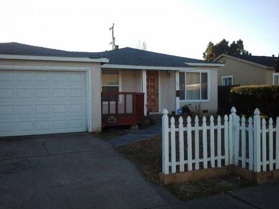 155 Sawyer St, Vallejo, CA 94589