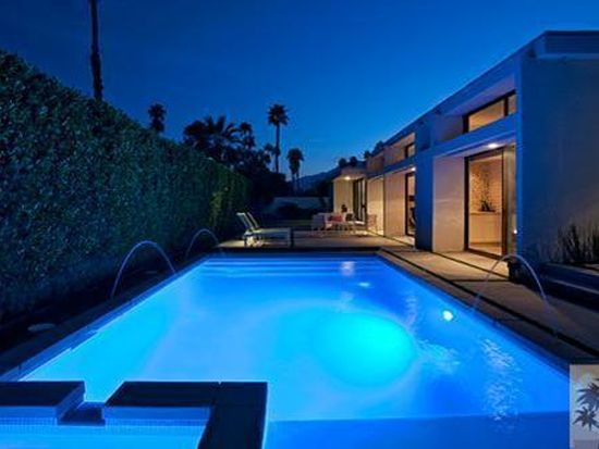 2336 S Caliente Dr, Palm Springs, CA 92264
