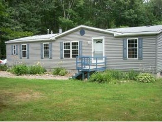 1453 Upper City Rd, Pittsfield, NH 03263