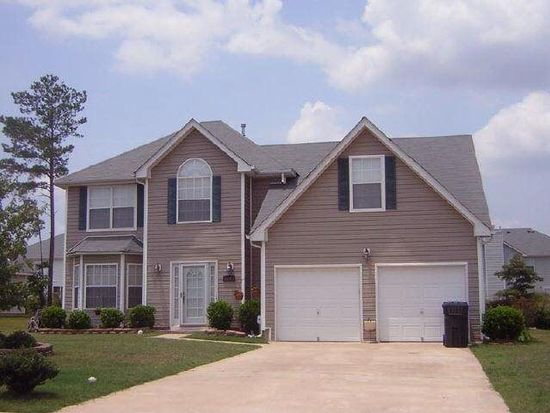 1662 Village Place Cir NE, Conyers, GA 30012