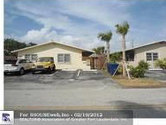 909 NE 23rd Dr APT 3, Wilton Manors, FL 33305