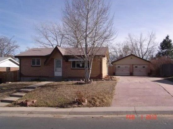 1260 Essex Dr, Denver, CO 80229