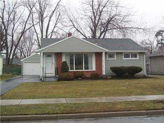 177 Bennington Rd, Amherst, NY 14226