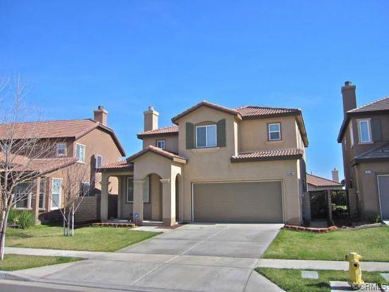 3967 Quartzite Ln, San Bernardino, CA 92407