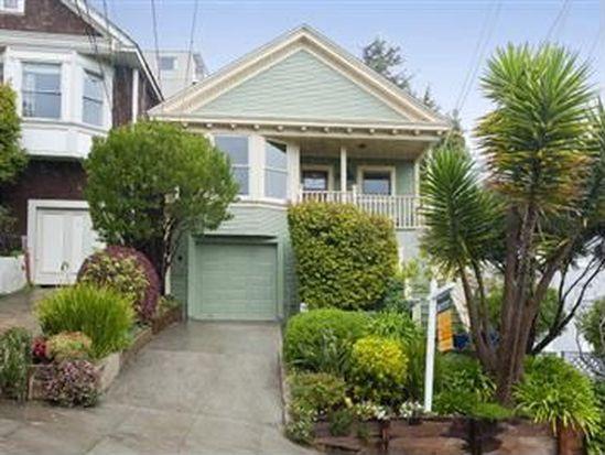 416 28th St, San Francisco, CA 94131