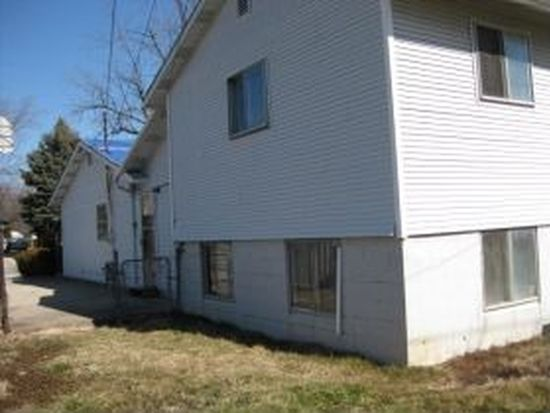 909 Beck Ln, Lafayette, IN 47909
