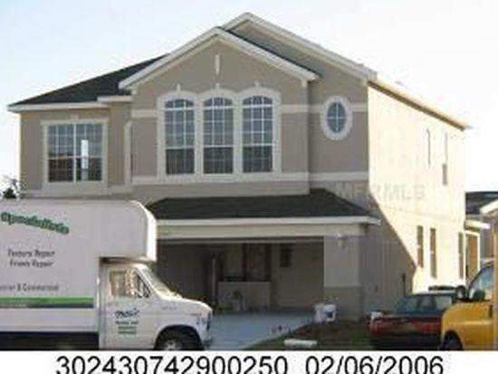 2107 Sand Arbor Cir, Orlando, FL 32824
