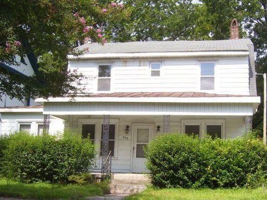 302 Elizabeth St, Greenville, NC 27834