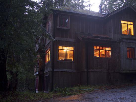 1463 Redwood Dr, Santa Cruz, CA 95060