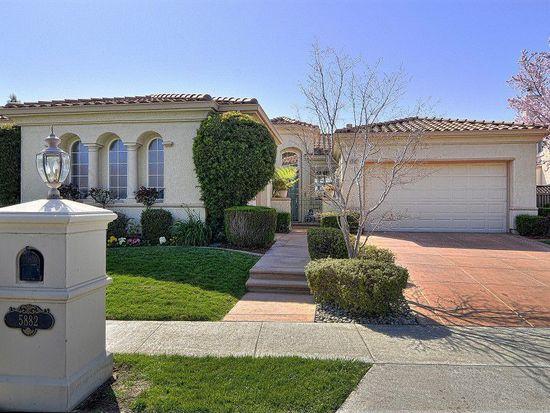 5882 Gleneagles Cir, San Jose, CA 95138