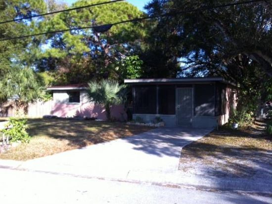 4509 Carlyle Rd, Tampa, FL 33615