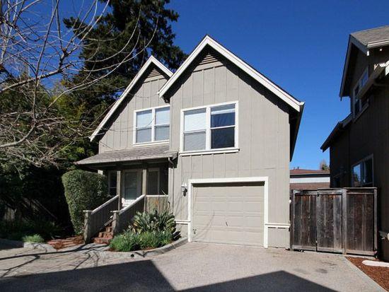 211 Chestnut St, Santa Cruz, CA 95060