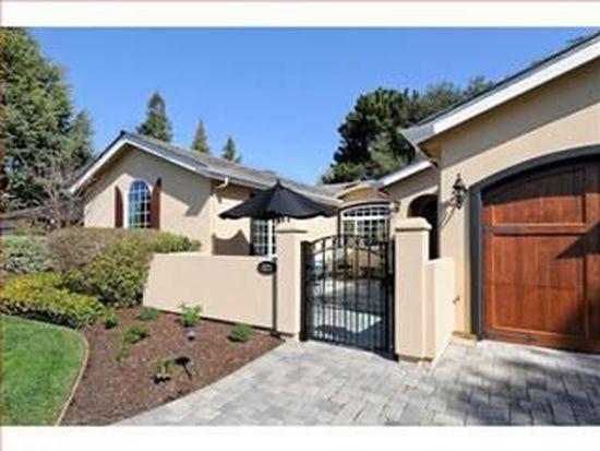 521 San Felicia Way, Los Altos, CA 94022