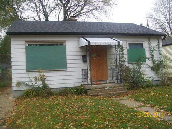 3413 S Kansas Ave, Milwaukee, WI 53207