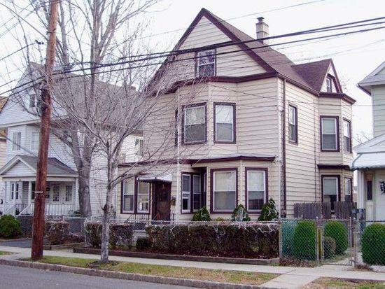 460 Cortlandt St, Belleville, NJ 07109