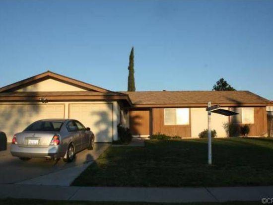 1027 S Idyllwild Ave, Bloomington, CA 92316