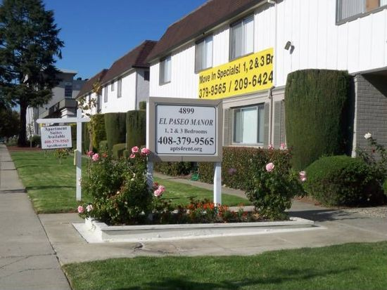 4861 Campbell Ave APT 1, San Jose, CA 95130