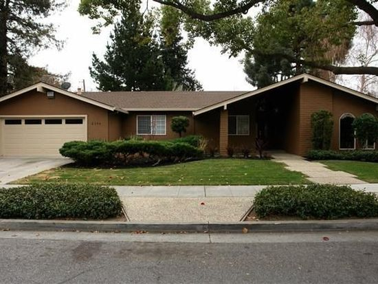 2196 Central Park Dr, Campbell, CA 95008