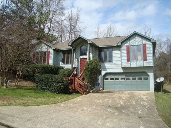 4 Nightwind Ct, Columbus, GA 31909