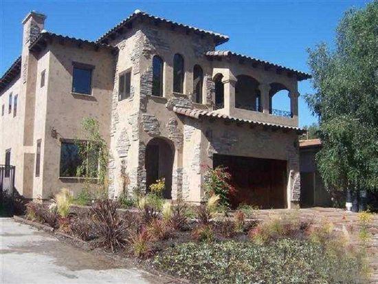 18040 Rosita St, Encino, CA 91316