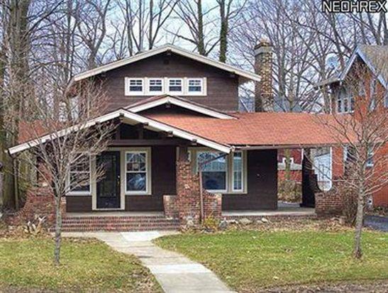 13057 Cedar Rd, Cleveland Heights, OH 44118