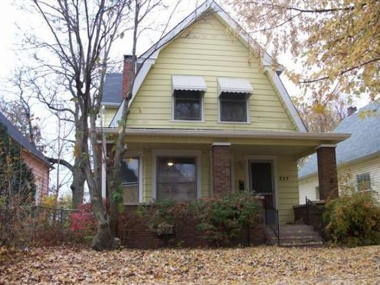 237 N Holmes Ave, Indianapolis, IN 46222