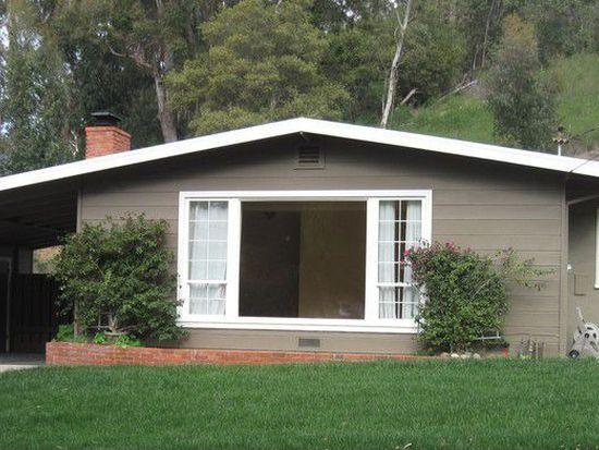 7 Hacienda Ct, San Rafael, CA 94901