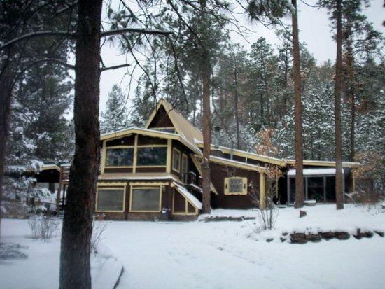 211 Sequoia Dr, Ruidoso, NM 88345