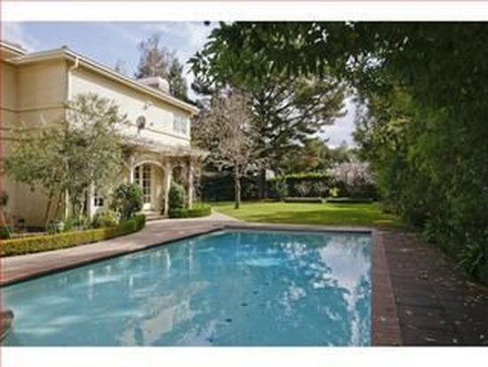 9 Atherton Oaks Ln, Atherton, CA 94027
