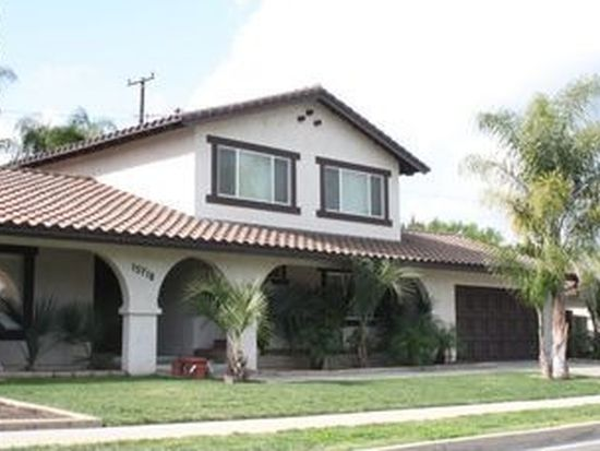 15718 Caracol Dr, Hacienda Heights, CA 91745