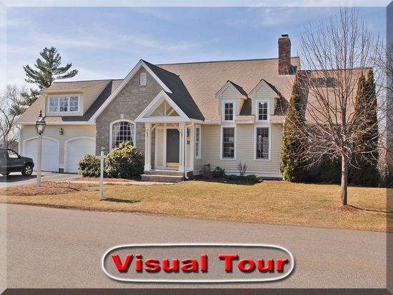 105 Weyland Cir, North Andover, MA 01845