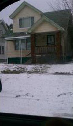 10310 Maplelawn St, Detroit, MI 48204