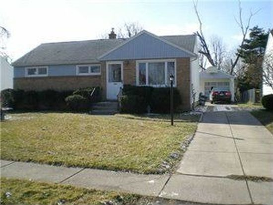 354 N Ellicott St, Williamsville, NY 14221