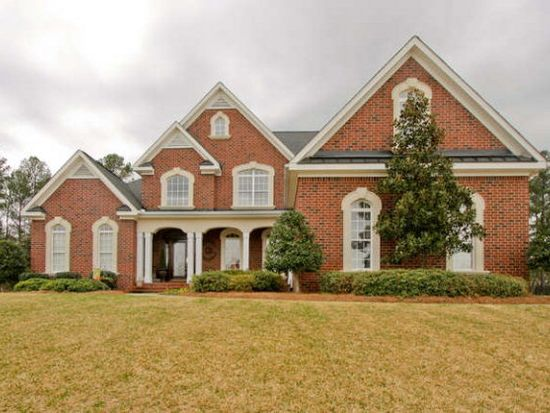 3468 Pinnacle Ct, Evans, GA 30809