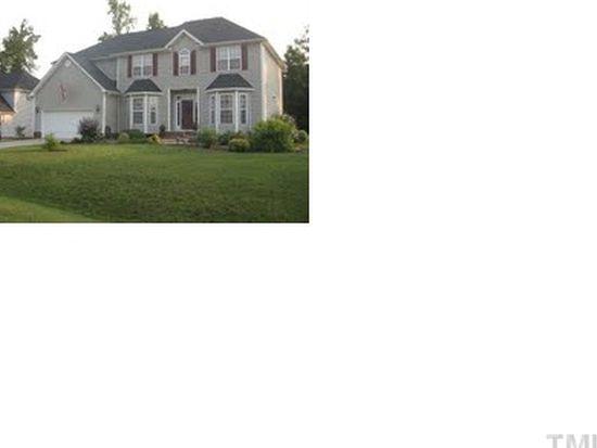 1209 Magnolia Hill Rd, Garner, NC 27529