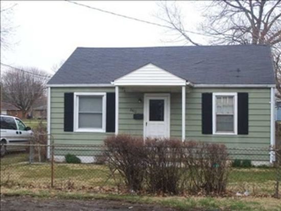 2412 Fowler St, Anderson, IN 46012