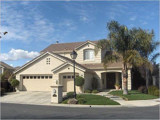 6035 Whitehaven Ct, San Jose, CA 95138