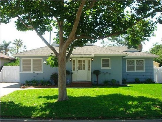 206 N Walnuthaven Dr, West Covina, CA 91790