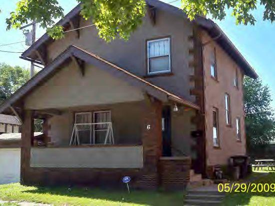 6 W Townsend St, Danville, IL 61832