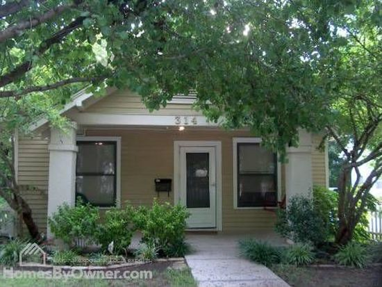 314 S Lahoma Ave, Norman, OK 73069