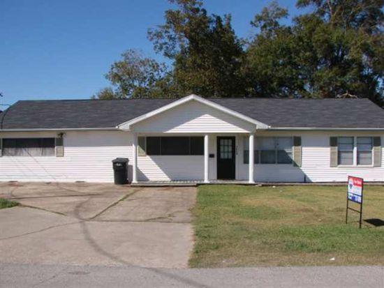2608 Avenue G, Nederland, TX 77627