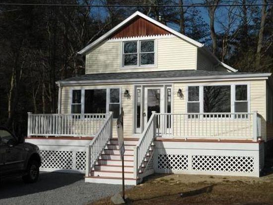1472 Sassaquin Ave, New Bedford, MA 02745