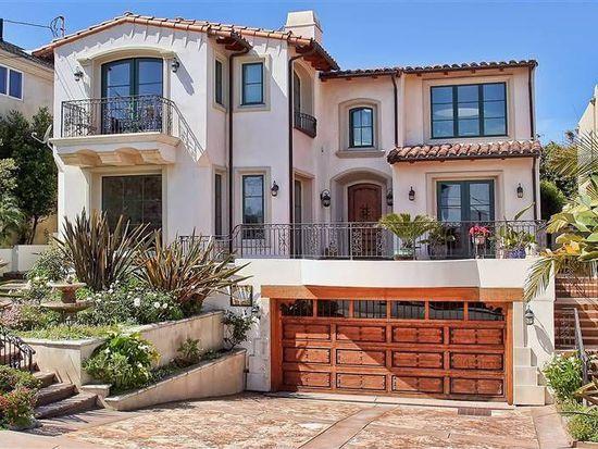 505 N Dianthus St, Manhattan Beach, CA 90266