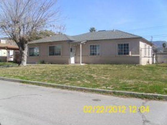 3225 Garden Dr, San Bernardino, CA 92404