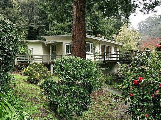 224 Beauforest Dr, Oakland, CA 94611