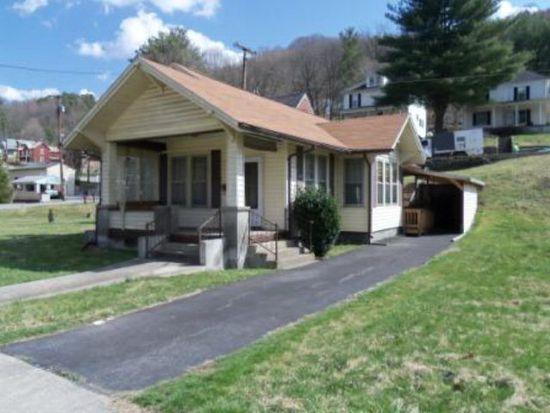 303 Virginia Ave, Bluefield, VA 24605