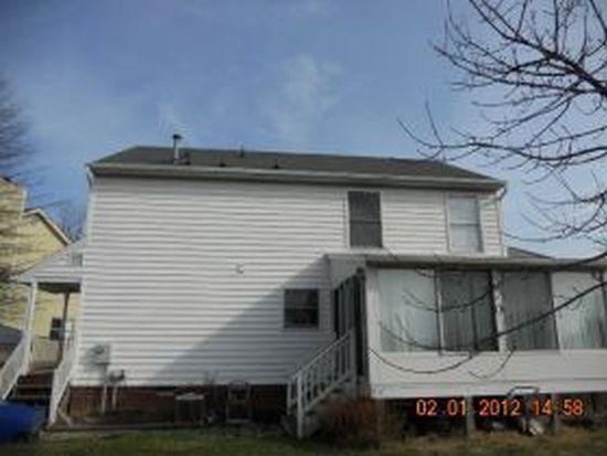 1004 Huntersdell Ter, North Chesterfield, VA 23235
