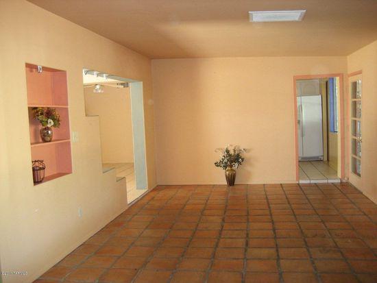 3919 E Whittier St, Tucson, AZ 85711