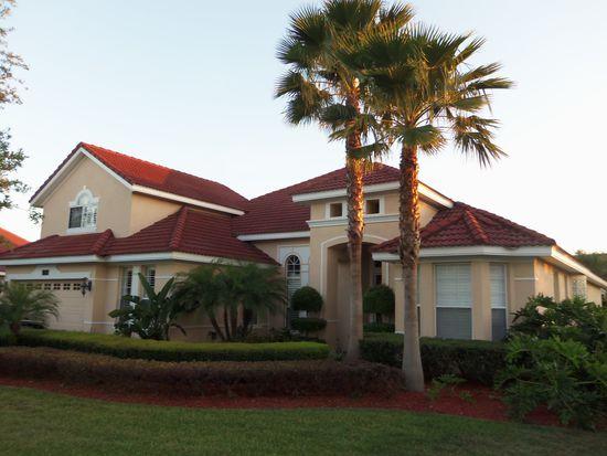 1257 Glenheather Dr, Windermere, FL 34786