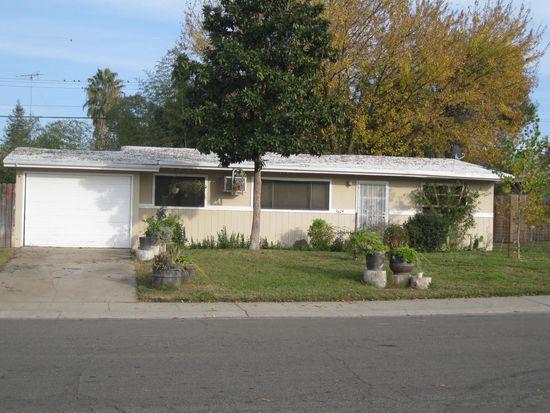 7624 Sullivan Dr, Antelope, CA 95843